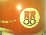 R R GEARS LTD