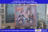 Grand Masti Outdoor Promotion in Mumbai