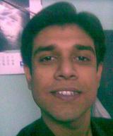 Sayantan Chakraborty