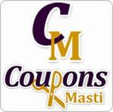 www.CouponsMasti.in