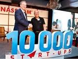 10000 Startups Tech Start Up Company