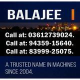 SHREE BALAJEE TRADERS MACHINE WEIGHING SCALE DEALER IN GUWAHATI ASSAM