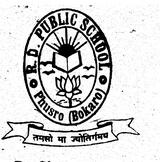 Rukmini Devi Public School, Phusro, Dist Bokaro