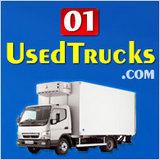 01Used Trucks