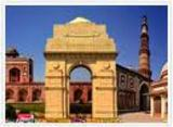 indian tourism - Classical North India Tour Prime Attraction of Indian Tourism