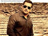 King Salman khan