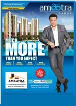 Launching Soon Amaatra Homes