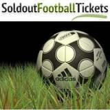 Soldout Football Tickets