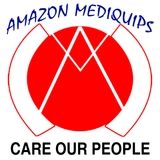 AMAZON MEDIQUIPS, Medical Equipments