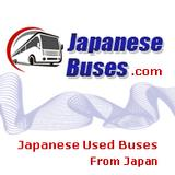 Japanese Buses