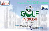 Aims Golf Avenue 2 NOIDA l Property Guru l 9212455655
