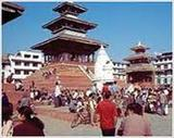 Experience the serenity of the mountains with India Nepal Tour