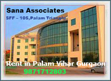 Palam Vihar Gurgaon Sana Associates