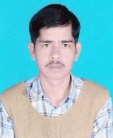 Manish Kumar Pandey