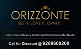 Horizon Orizzonte Greater Noida