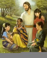 Jesus Love You