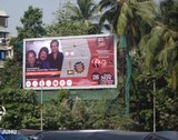 Music Mania begins outdoor promotion with Global Advertisers