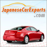 Japanese Car Exports