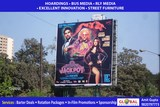 jackpot - Bollywood thriller Jackpot engages Global Advertisers for outdoor marketing