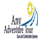 adventure tour india