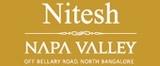 Luxurious Villa Nitesh Napa Valley Bangalore