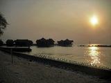 pulau tidung - pulau seribu
