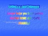 Shangla Law Chamber