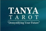 Tanya Tarot Fortune Teller