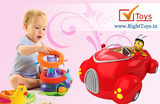 Toys to gift pure happiness to your kids
