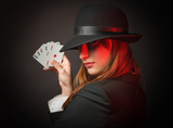 Spy Cheating Playing Cards In Pune