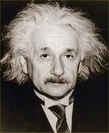 Albert Einstein: The Practical Bohemian