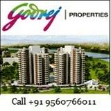 Godrej Oasis Gurgaon