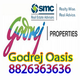 Godrej Oasis  I Godrej Oasis Sector 88a Gurgaon