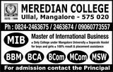 Meredian College