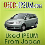 Japanese Used ipsum Cars