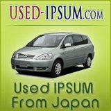 Japanese Used ipsum Cars