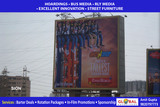 EsselWorld launches OOH campaign with Global Advertisers
