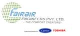 split airconditioners - Fairair Engineers Pvt. Ltd.
