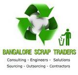 Ewaste Scrap Dispose in Bangalore