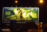 Rajinikanth starrer Kochadaiiyaan engages Global Advertisers for OOH campaign