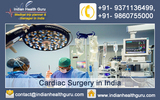 Low Cost Cardiac Surgery India