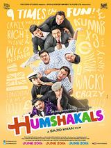 Watch Online Humshakals Movie