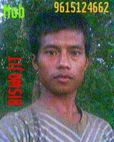 Biswajit Love