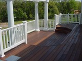 Deck Railings Toronto