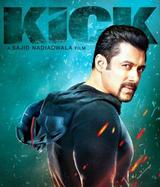 sajid khan - Kick