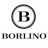 leather laptop bag - Borlino LLC