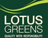 lotus greens - Lotus Greens Plots