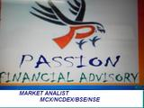 mcx ncdex live commodity tips - PASSION FINANCIAL ADVISORY