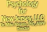 new jersey psychologists