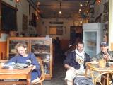 ampm organic cafe